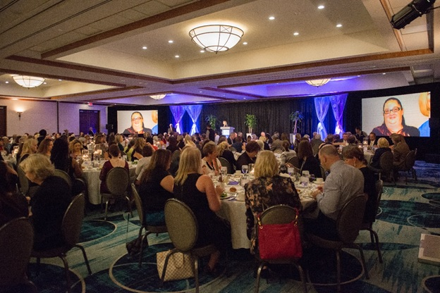 2018 night of heroes gala Igniting a Future