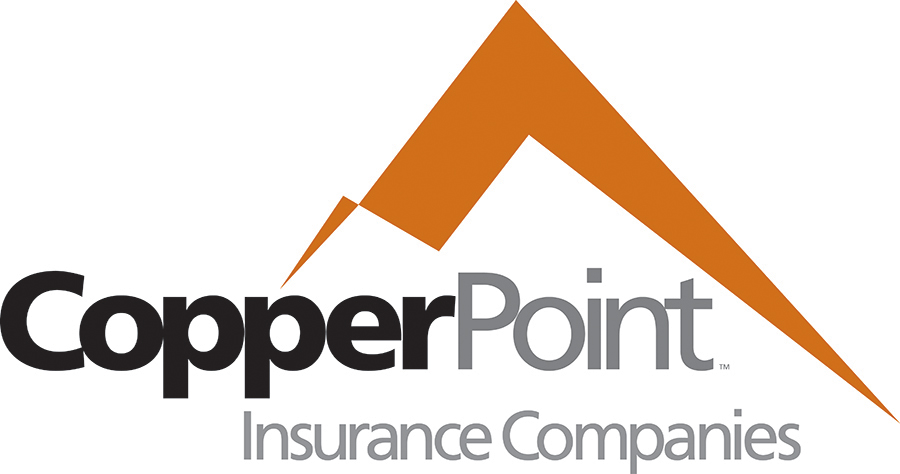 Copper Point Insurance Logo